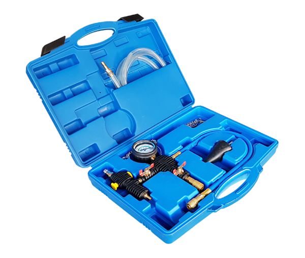 Vacuum Coolant Refiller Kit